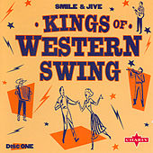 Kings Of Western Swing Cd1 by Various Artists