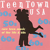 Teen Town USA by Various Artists