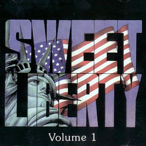 Sweet Liberty by Various Artists
