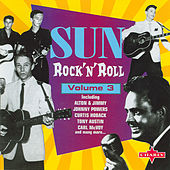 Sun Rock 'n' Roll, Vol. 3 by Various Artists