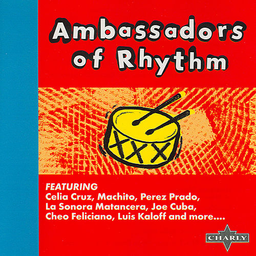 Ambassadors Of Rhythm by Various Artists