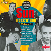 Sun Rock 'n' Roll, Vol. 1 by Various Artists