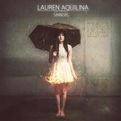 Sinners (EP) by Lauren Aquilina
