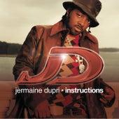 Instructions by Jermaine Dupri