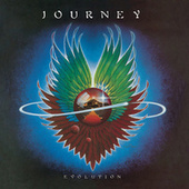 Evolution by Journey
