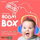 Incy Wincy Boombox by Various Artists