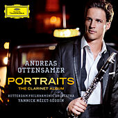 Portraits - The Clarinet Album by Andreas Ottensamer