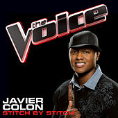 Stitch By Stitch by Javier Colon