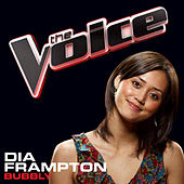 Bubbly by Dia Frampton