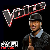 Fix You by Javier Colon