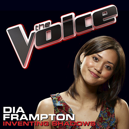 Inventing Shadows by Dia Frampton