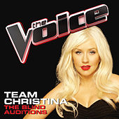 Team Christina – The Blind Auditions by Various Artists