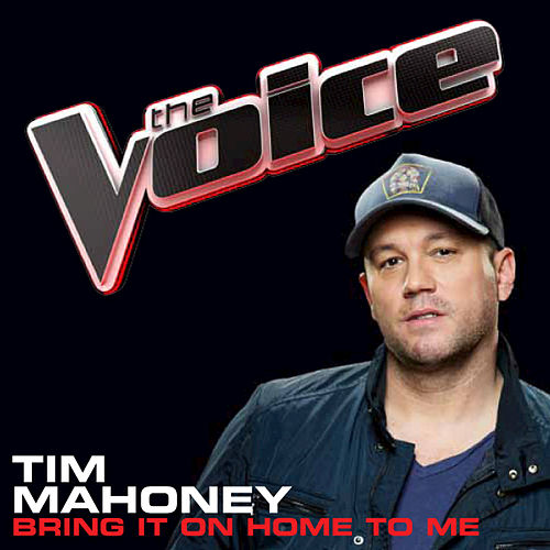 Bring It On Home To Me by Tim Mahoney