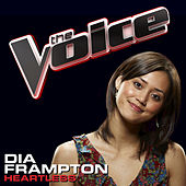 Heartless by Dia Frampton