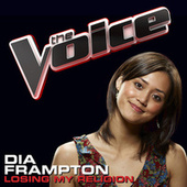 Losing My Religion by Dia Frampton