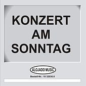 Konzert am Sonntag by Various Artists