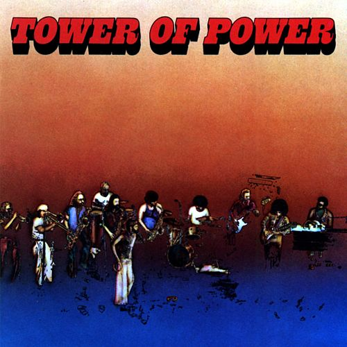 Tower Of Power by Tower of Power