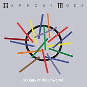 Sounds Of The Universe von Depeche Mode