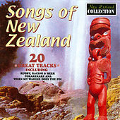 Songs of New Zealand by Various Artists