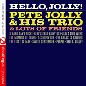 Hello Jolly! (Digitally Remastered) by Pete Jolly
