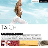 TaiChi (Music for Inner Peace and Harmony) by Patrick Péronne