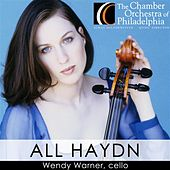 All Haydn by Various Artists