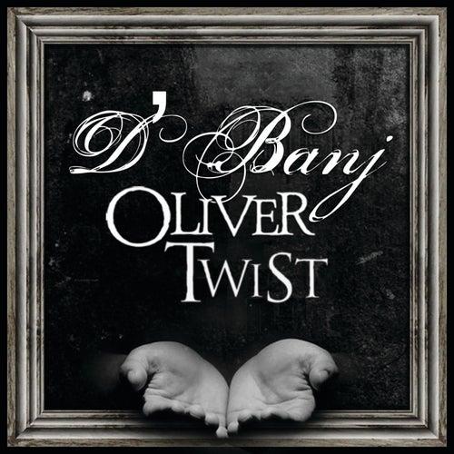 Oliver Twist by D'banj