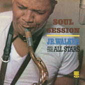 Soul Session by Junior Walker