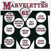 Smash Hits Of '62 by The Marvelettes