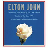 Candle In The Wind 1997 / Something About ... by Elton John