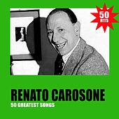 50 Greatest Songs by Renato Carosone