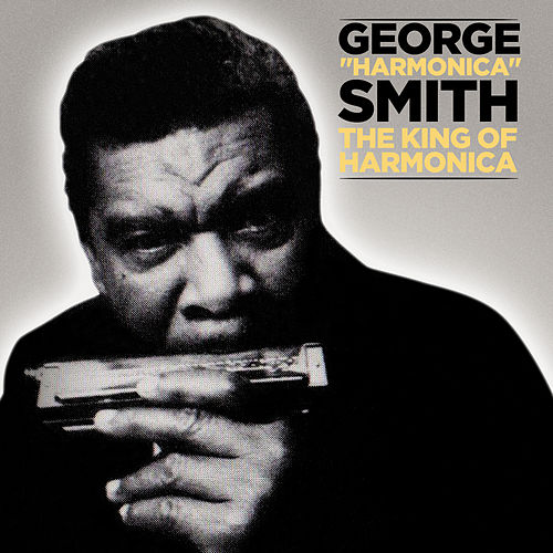 The King of Harmonica by George