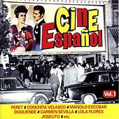 Cine Español, Vol. 1 by Various Artists