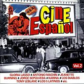 Cine Español, Vol. 2 by Various Artists