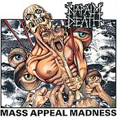 Mass Appeal Madness by Napalm Death
