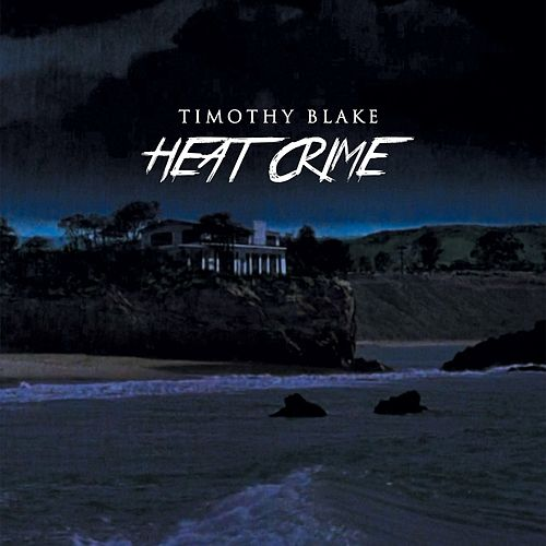 Heat Crime by Timothy Blake