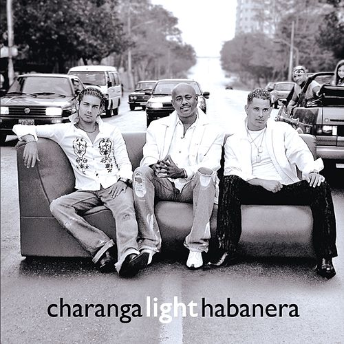 Charanga Light by Charanga Habanera
