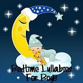 Bedtime Lullabies for Boys by Sleepyhead Orchestra