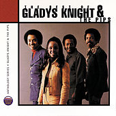 The Best Of Gladys Knight & The Pips: Anthology by Gladys Knight