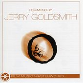 Film Music Masterworks by Jerry Goldsmith by City of Prague Philharmonic