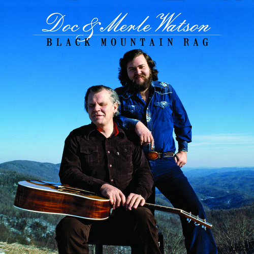 Black Mountain Rag by Doc Watson