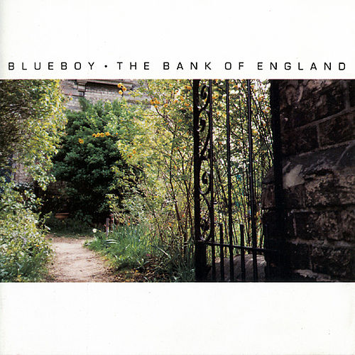 The Bank Of England by The Blueboy