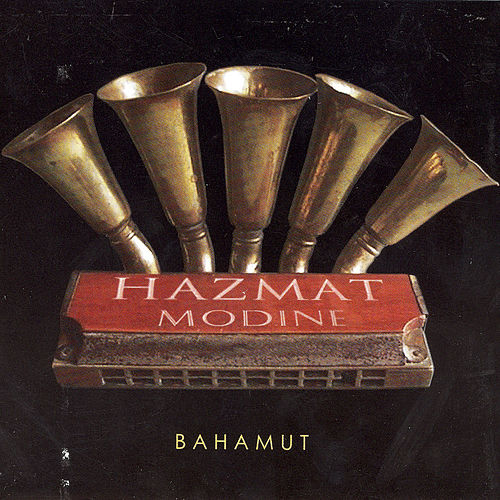 Bahamut by Hazmat Modine
