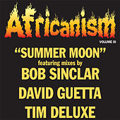 Summer Moon by Africanism All Stars