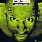 Jungle Vol.2 - The Extreme Collection by Various Artists