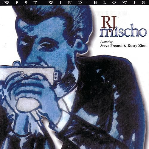 West Wind Blowin' by R.J. Mischo