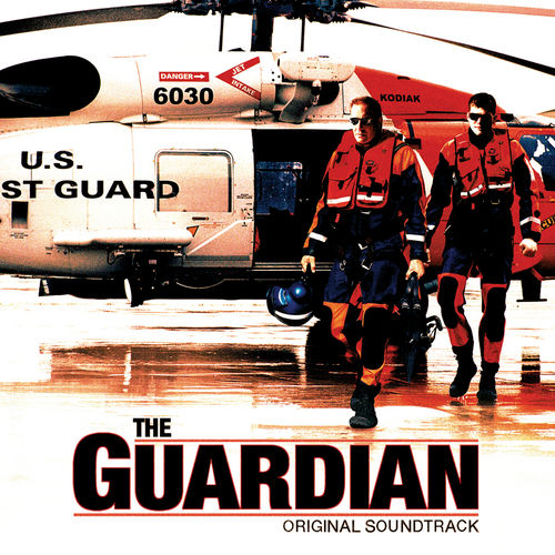 The Guardian by Various Artists