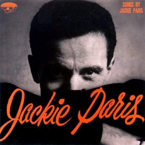 Songs By Jackie Paris by Jackie Paris