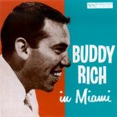 In Miami by Buddy Rich