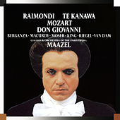 Mozart:  Don Giovanni by Lorin Maazel